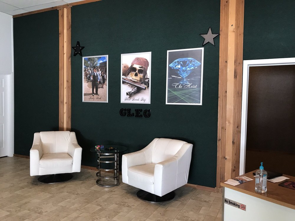 Great Lakes Escape Game: 566 S Main St, Frankenmuth, MI