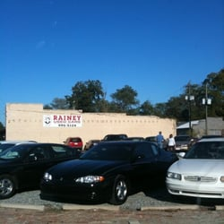 Rainey Used Cars Used Car Dealers 100 Main St W Bronwood Ga