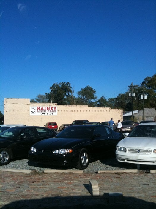 Rainey Used Cars: 100 Main St W, Bronwood, GA