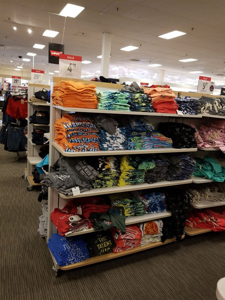Great Selection Of Boys Clothes Yelp