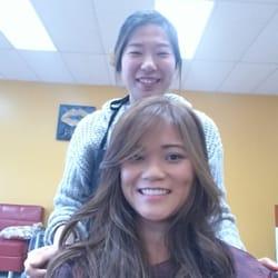 Asians in nashville