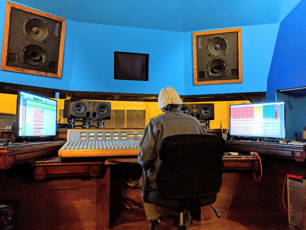 Mr Smalls Recording and Mastering