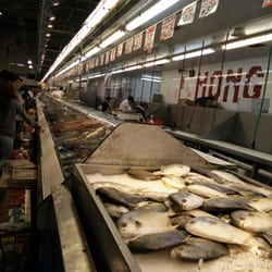Hong Kong Food Market  Bellaire Blvd Houston Tx