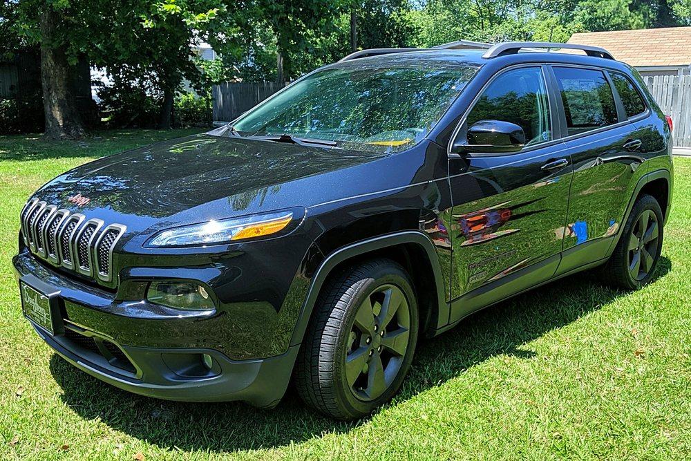 Doug Henry Chevrolet Tarboro: 809 W Wilson St, Tarboro, NC