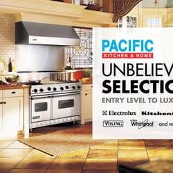 Photo Of Pacific Kitchen U0026 Home   Houston, TX, United States