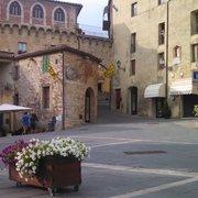 Comune SAN Casciano Bagni - Piazza Della Repubblica, 4, S. Casciano ...