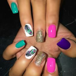 Cindy Nails 25 Photos Nail Salons 1609 N Wickham Rd Melbourne