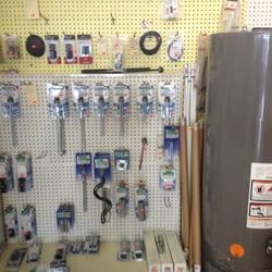 F W Harter Plumbing And Heating And Cooling Plumbing 533 Bailey