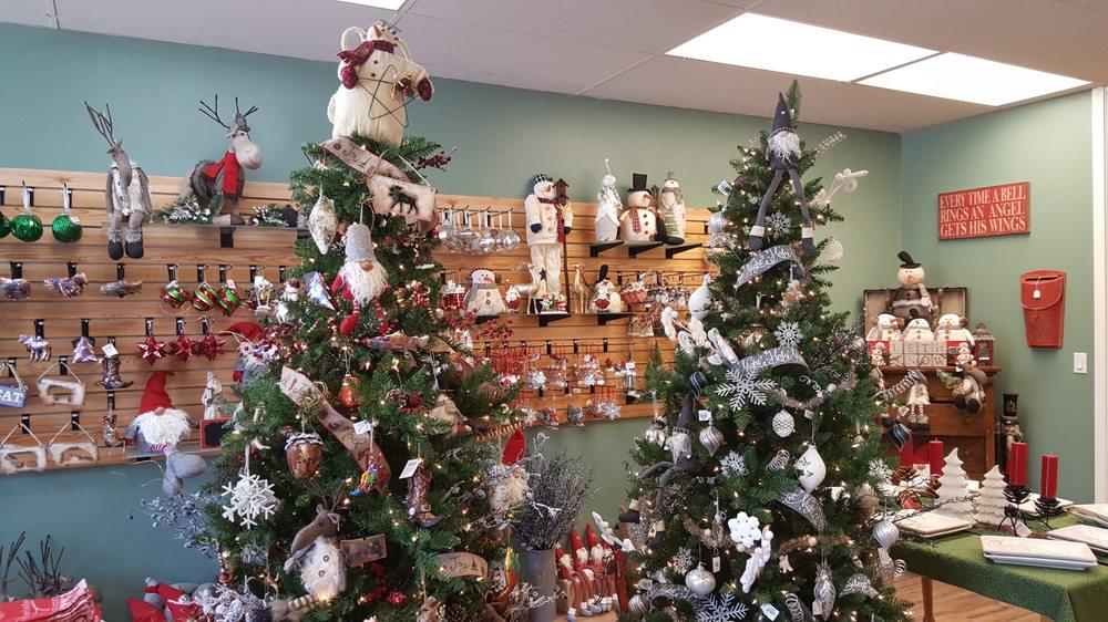 Christmas Emporium  of Philipsburg: 134 W Broadway St, Philipsburg, MT