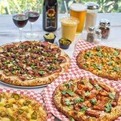 2 Ay Pizza House