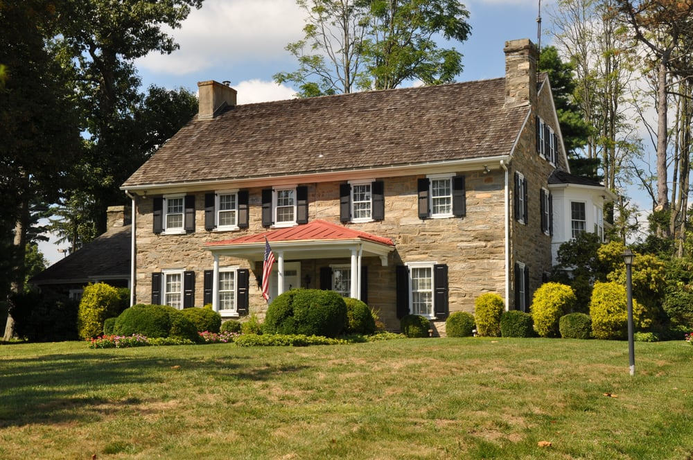 Frank C Videon Funeral Home: 2001 Sproul Rd, Broomall, PA