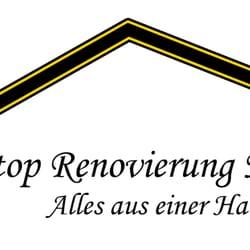 Renovierung München tiptop renovierung münchen builders friedrich jahn str 19