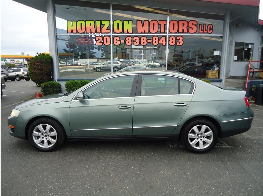 Horizon Motors Llc Car Dealers 14555 1st Ave S Burien