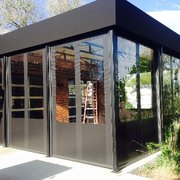 Retractable Awnings Photo Of Awning Company America Englewood Co United States