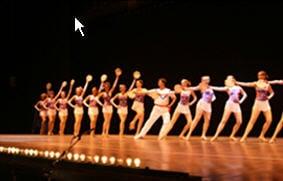 Long's School of Dance: 826 Selinger Ave, Erie, PA