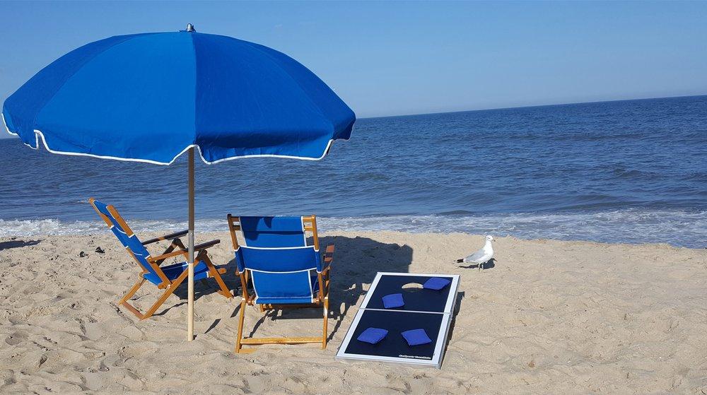 EZ Beach Rentals: 12445 Ocean Gateway Dr, Ocean City, MD