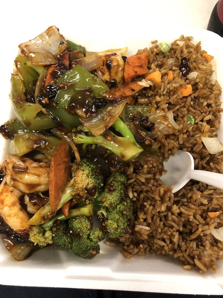 A to Z Grocery & Chinese Cuisine: 1723 Crane Mill Rd, Alto, GA