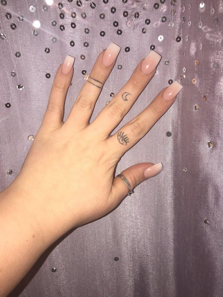 Photo of Jenny Nails: Lansing, MI
