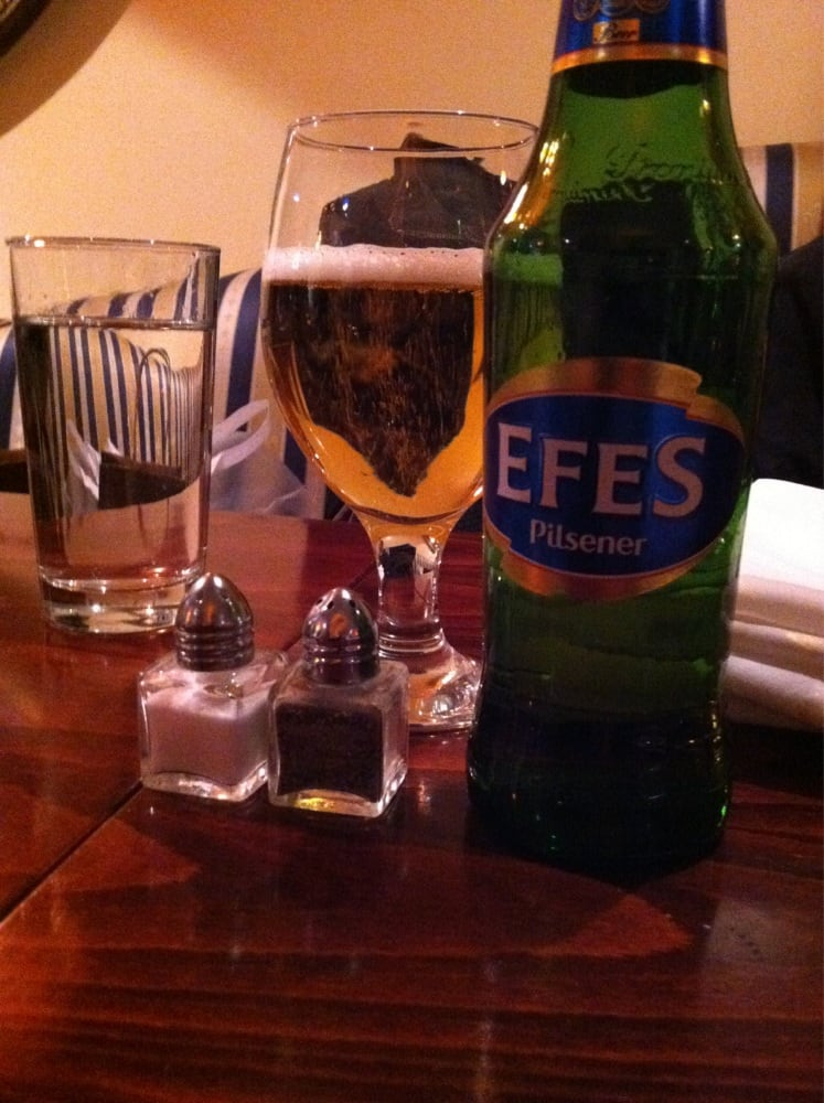 Turkish beer yelp for Akdeniz turkish cuisine nyc
