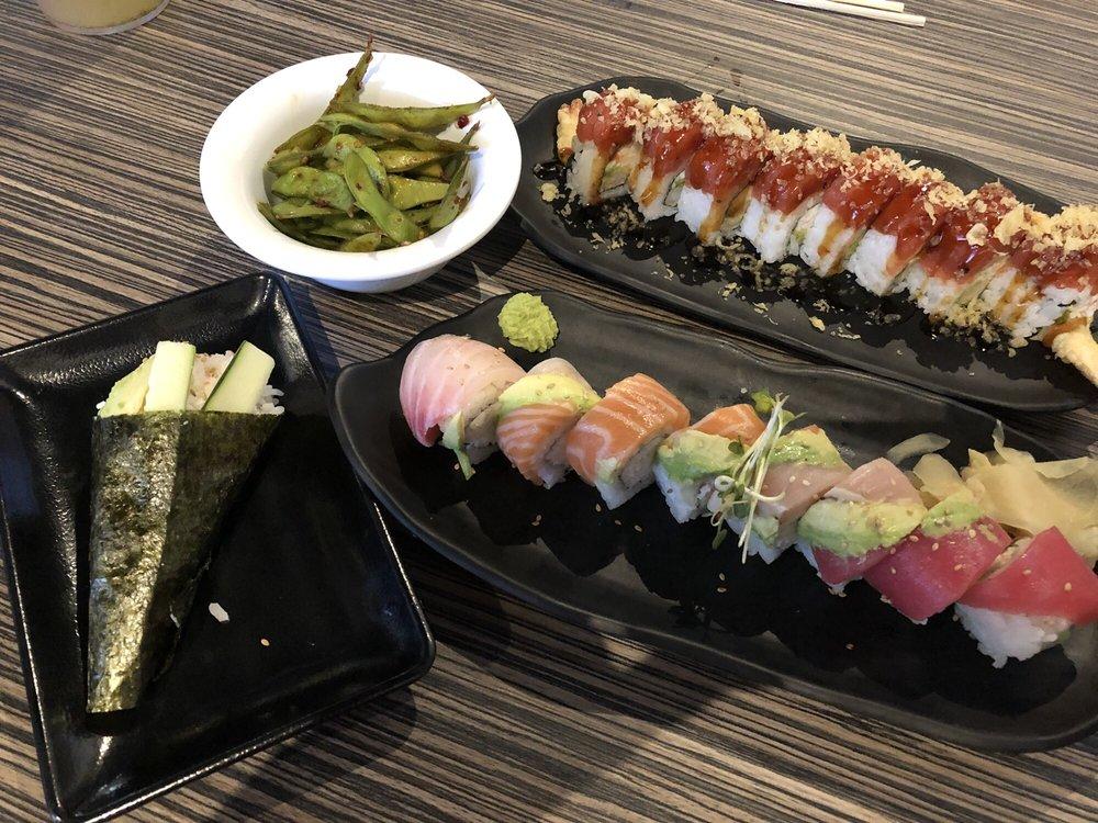 Nanami Sushi: 263 N Sanderson Ave, Hemet, CA