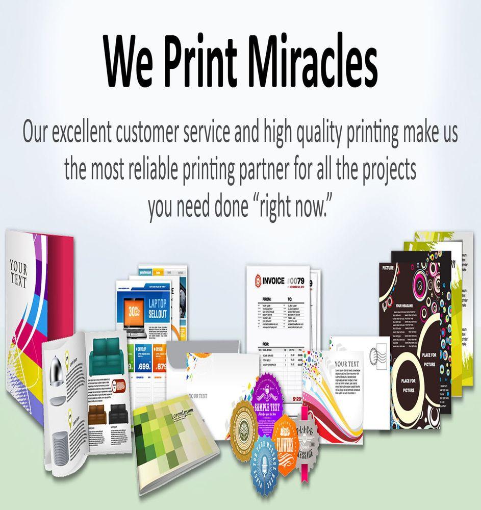 SLB Printing