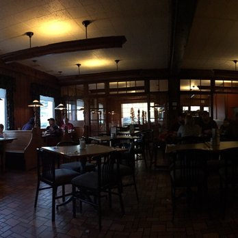 Photo Of Pine Grill Restaurant Somerset Pa United States