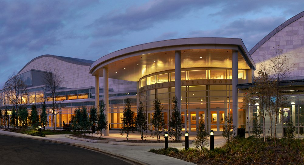 Music Center At Strathmore: 5301 Tuckerman Ln, North Bethesda, MD