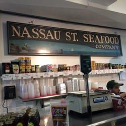Nassau Street Seafood Produce Co 42 Photos 59 Reviews Seafood
