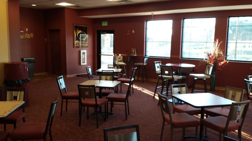 Java Cafe: 6900 Jamestown Rd, Cusseta, GA