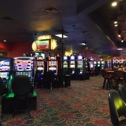 Robinson casino hotel