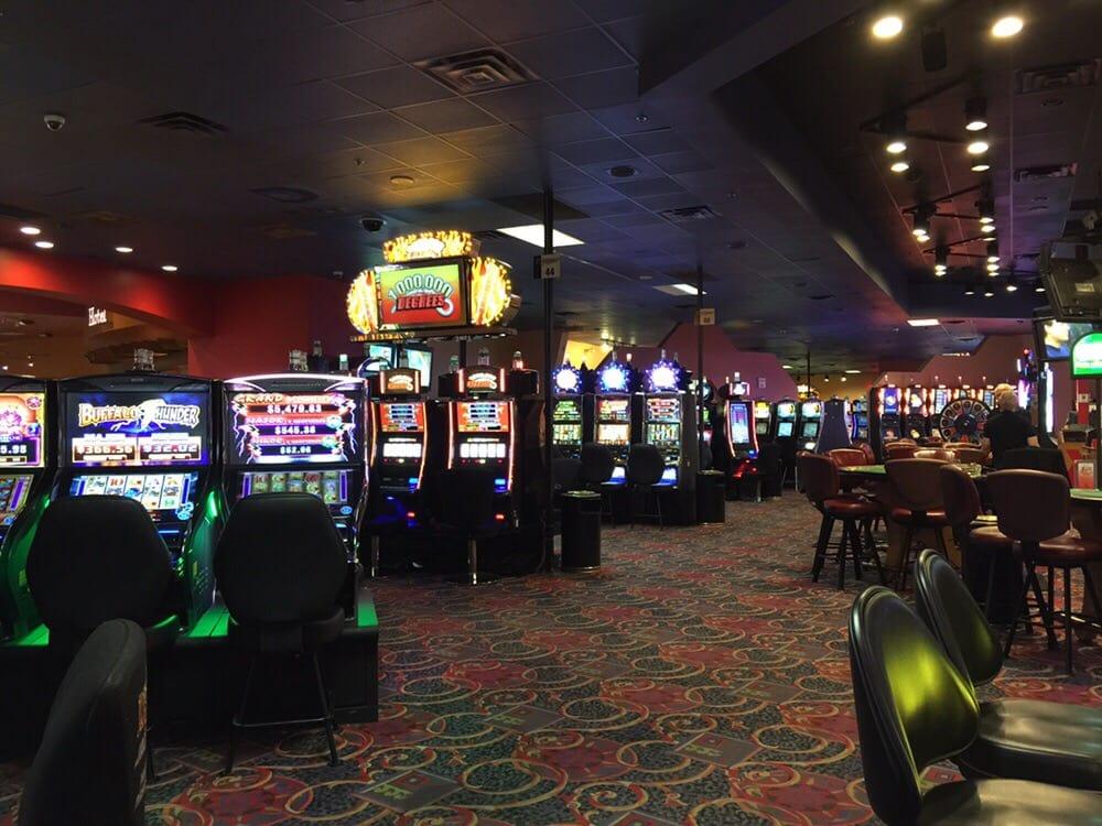 Robinsons casino ca casino in kansas topeka