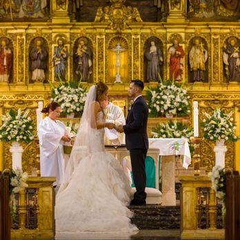 St Vincent De Paul Catholic Church - 621 W Adams Blvd
