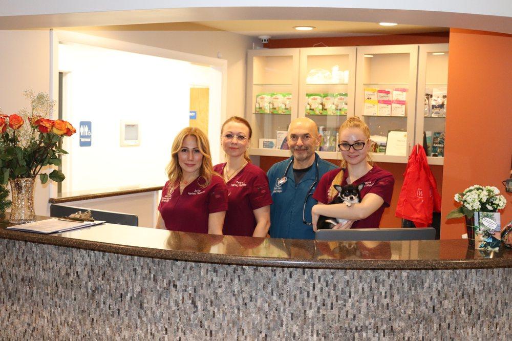 Animal Hospital of Perth Amboy: 276 High St, Perth Amboy, NJ