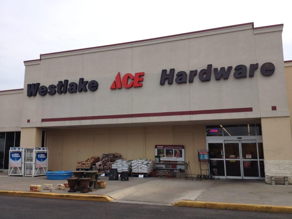 Westlake Ace Hardware Garden Centres 4545 Vine St