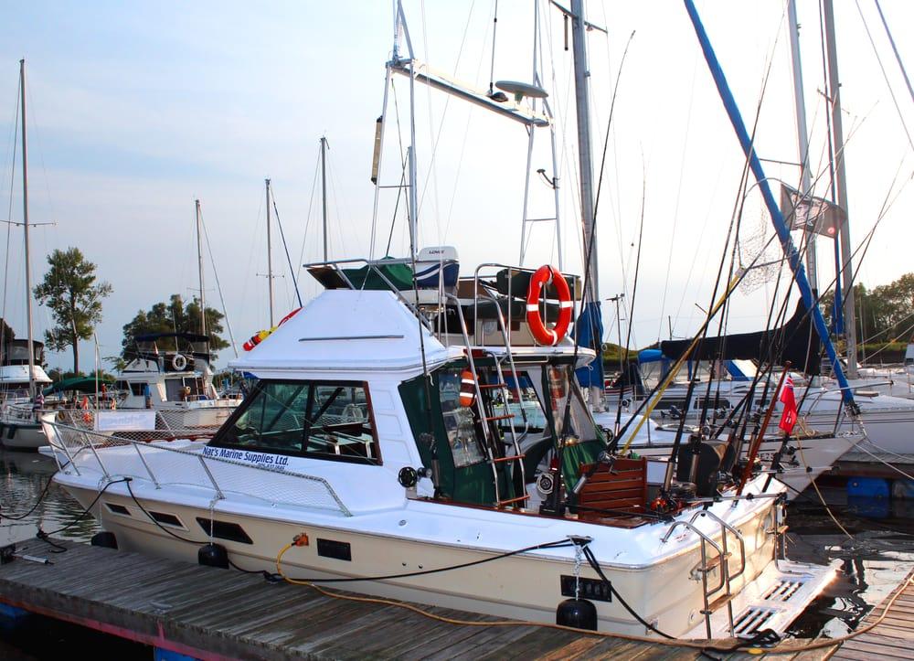Outcast fishing charters bateaux navigation 600 for Outcast fishing charters