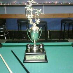 Photo Of The Blue Room Billiards And Amusement Parlour   Winnipeg, MB,  Canada.
