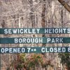 Sewickley Heights Borough Park: Hallaway Rd, Sewickley, PA