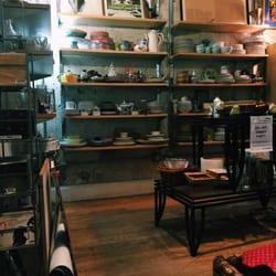 Photo Of Housing Works Thrift Shop   New York, NY, United States.  Kitchenware