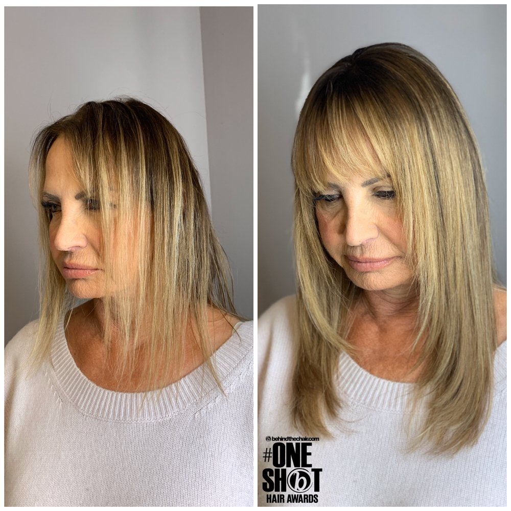 Beauty and Elegance Hair Studio