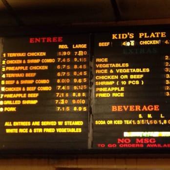 Santa Clarita Ca >> Hungry Ninja - 33 Photos & 121 Reviews - Fast Food - 27674 ...