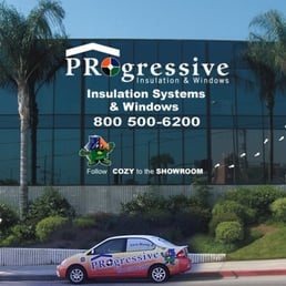 Progressive Insulation Amp Windows 20 Photos Amp 60 Reviews