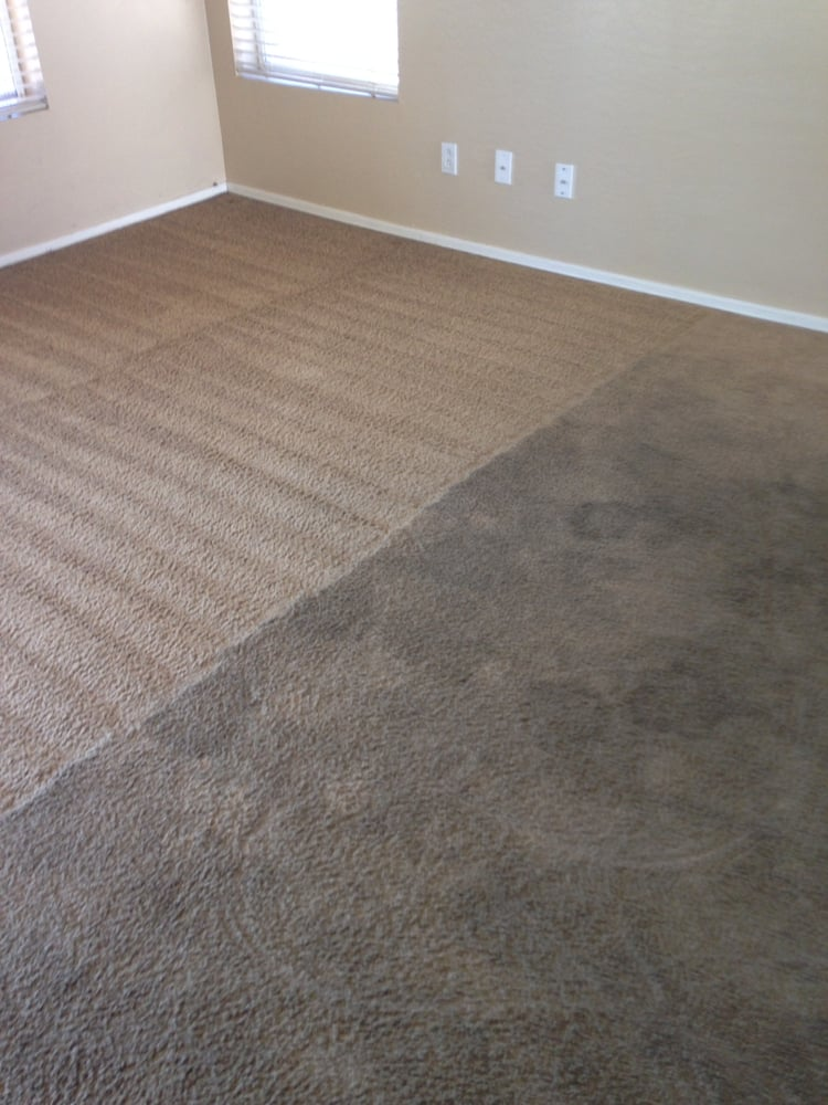 C&J Carpet Care: 11736 W Hadley, Avondale, AZ