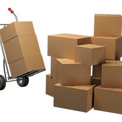 High Quality Photo Of Calvary Courier Services   Springfield, MO, United States. Office  Supplies Delivery