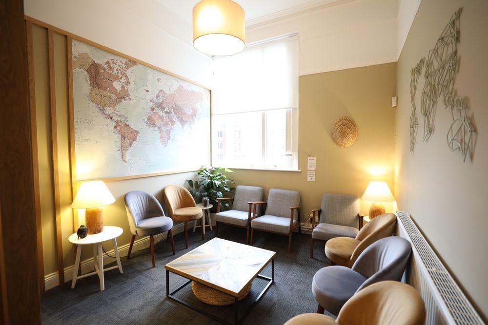 Travel Health Clinic