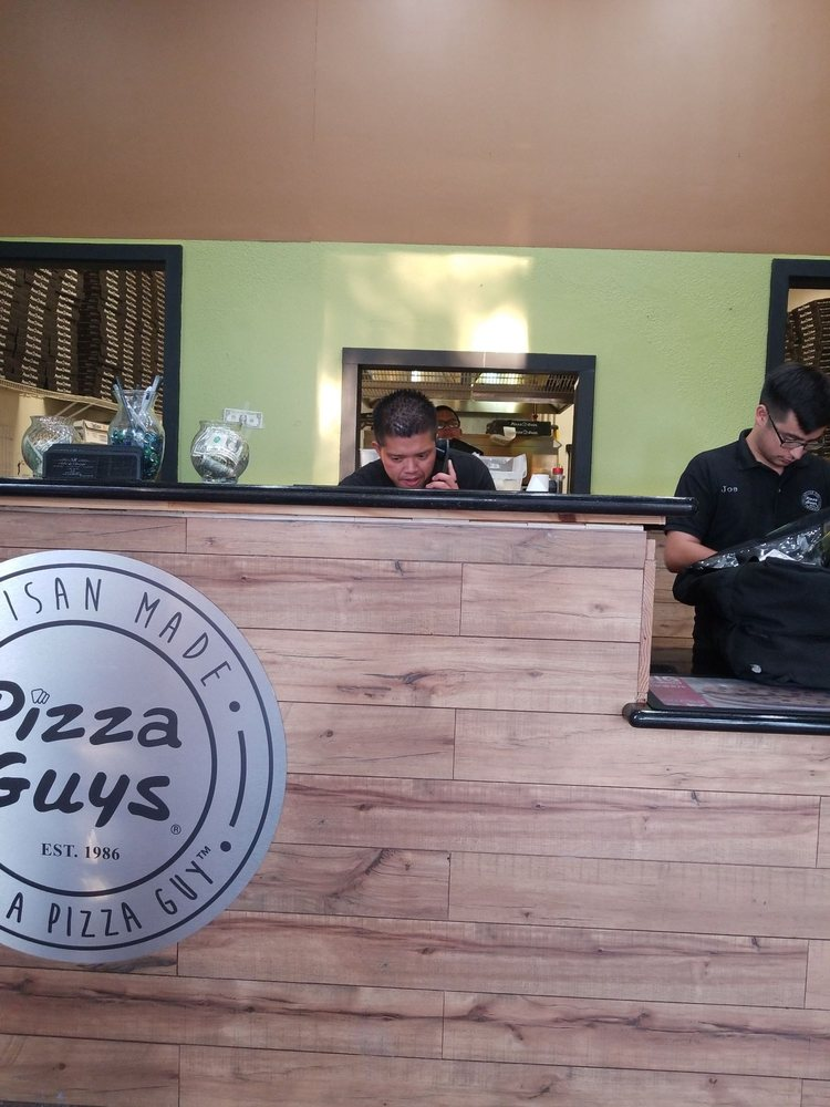Pizza Guys - 2019 All You Need to Know BEFORE You Go (with