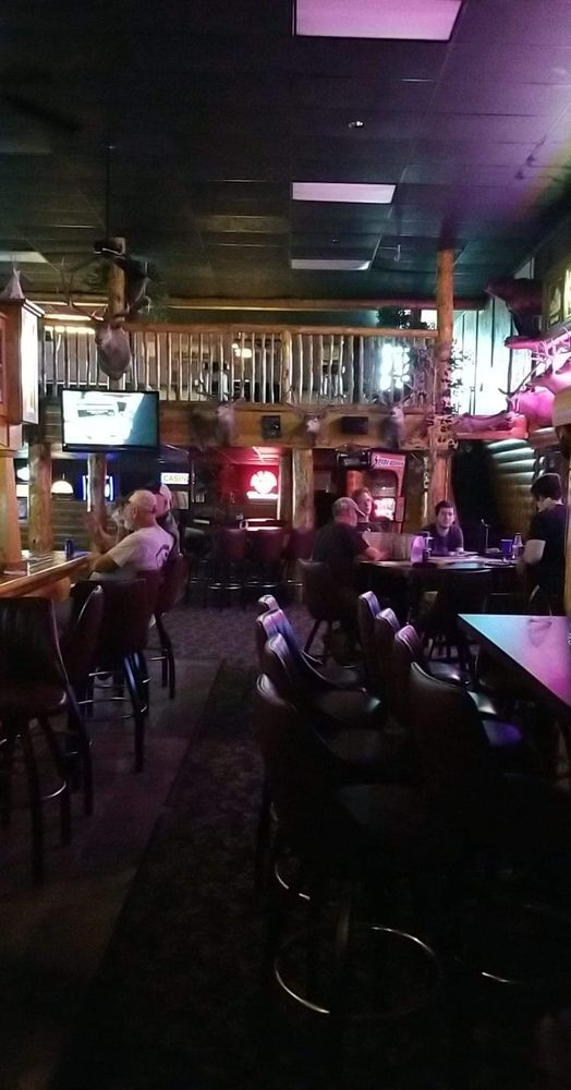 Whiskey Gulch Saloon: 17 Cherry St, Colstrip, MT