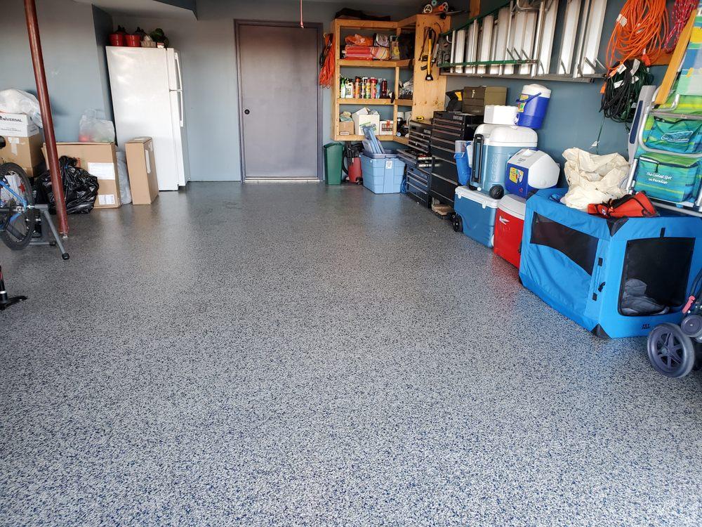 Stronghold Floors: 2231 S Market St, Mechanicsburg, PA