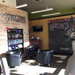 Beau Photo Of Anytime Fitness   Pullman, WA, United States. Lobby