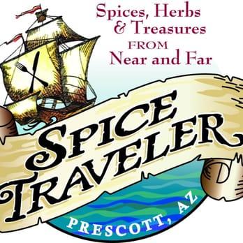 Az herbs and spices