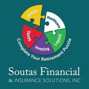 Soutas Financial & Insurance Solutions   333 W Shaw Ave Ste 106, Fresno, CA, 93704   +1 (559) 230-1648